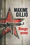 Rouge Armé - chronique littéraire