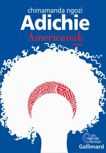 Americanah_chronique littéraire