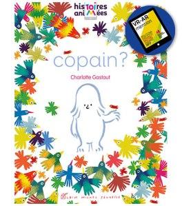 Copain_critique littéraire