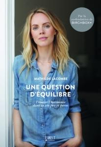 Une question d'équilibre_critique littéraire