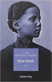 Blue book_Chronique littéraire